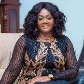 I Can't Take That; I Have Already Informed The Police About It - Barbara Oteng Warns Ghanaians
