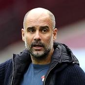 Former Manchester City Player Accuses City Boss Guardiola