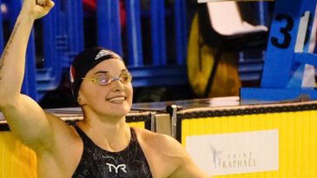 Natation - Championnats de France : Henique bat le record de France du 50m nage libre