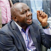 Murkomen Scolds Kibicho's Move to Record Statement at DCI Over Sonko's Remarks
