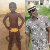 Côte d'Ivoire : le petit qui a