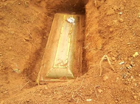 Investigate alleged dead bodies exhumation allegedly involving police officer, IGP directs