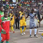 Football : pour l'ouverture du stade Ebimpé l'Asec Mimosas sera face à l'Africa