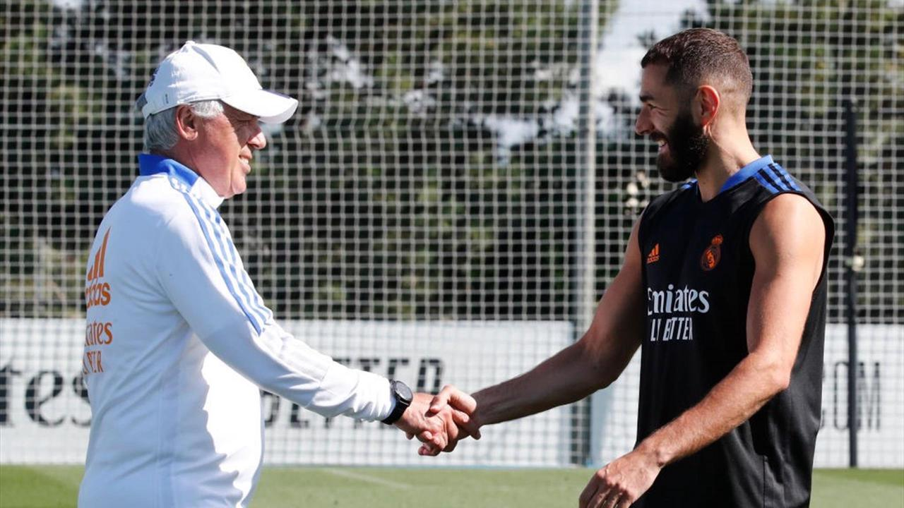 Real Madrid: «Ce n'était pas notre meilleure nuit», déplore Ancelotti