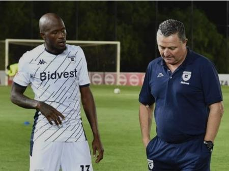 Sifiso Hlanti's Contract Details Have Been Revealed!