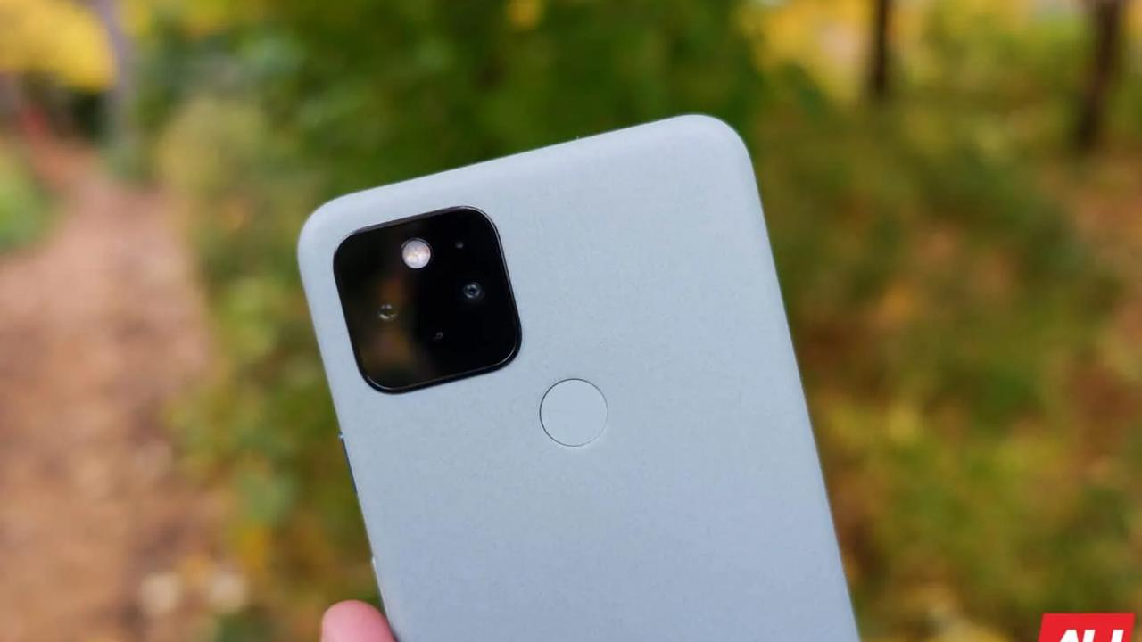Astrophotography Mode No Longer Available For Pixel 5 & 4a 5G Ultrawide Camera