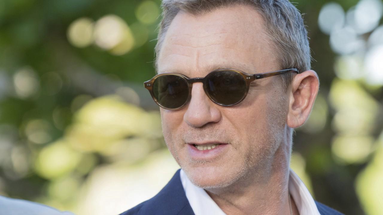 Bond film 'No Time to Die' delayed again because of coronavirus