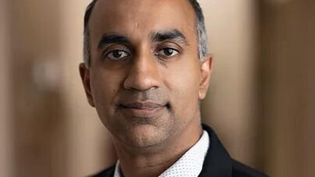 Cherokee Judicial Circuit District Attorney, Samir Patel Appointed Substitute Prosecutor for Several Fulton County Cases