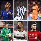 Premier League: Every completed transfer in the 2020 summer window