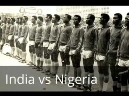 India vs Nigeria 99-1: You remember this match?, Read the facts and myths behind it