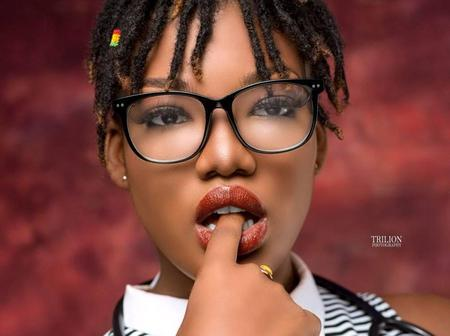 Mzbel Introduces New Artiste, Iona Reine On Happy 98.9FM