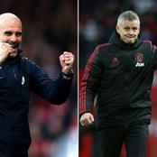 Ole delivers Man Utd squad update ahead of Man City clash