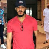 Bbnaija: A Lot Of People Are Now Sitting On The Edge Of Mental And Emotional Breakdown – Ozo