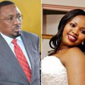Meet The Daughter Of Pastor Ng'ang'a Who Is A Famous Musician