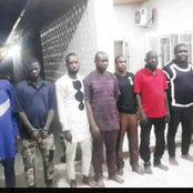We Stole Cars At Gunpoint, Forge Custom Papers For Buyers, Criminals Confess