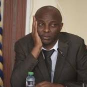 Worried Irungu Kang'ata Make A Solemn Promise To The Arrested Moses Kuria