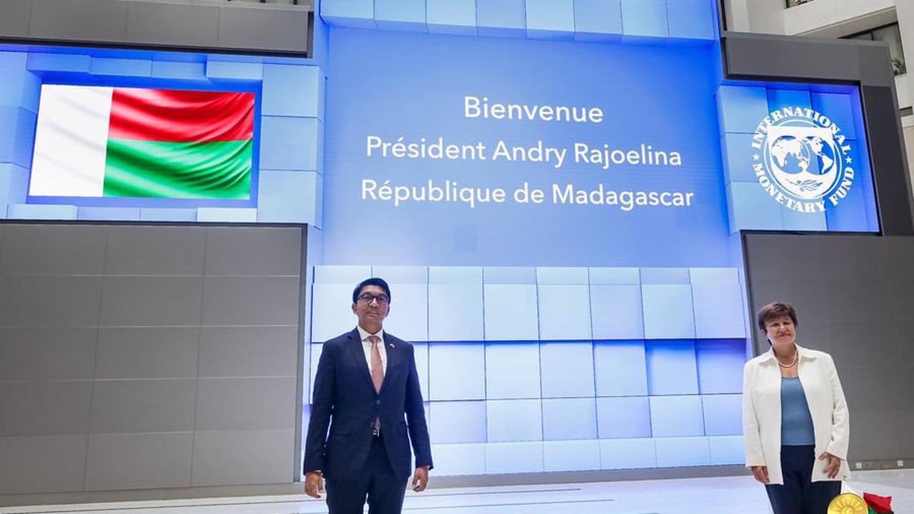 Riposte à la Covid-19 : Rajoelina annonce une nouvelle étape