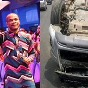 Here Is What I Noticed After This Pastor Escaped Death With His Wife