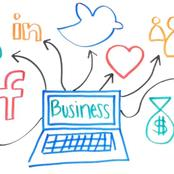 7 Businesses you can do on social media and make money