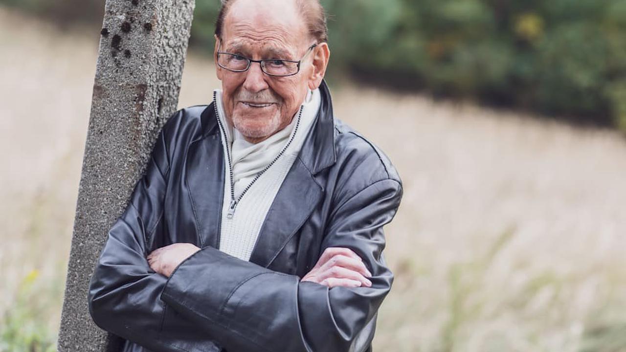 Er war der älteste Schauspieler Deutschlands - Herbert Köfer mit 100 Jahren gestorben