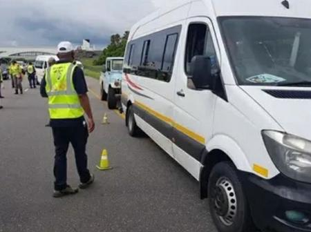 Provinces gear up for Easter traffic under level 1 lockdown regulations
