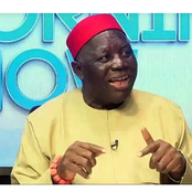 """Igbos Are Not At War Or Interested In Separating From Nigeria"" — Ohanaeze"