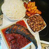 Checkout These Latest African Dishes That is Good For Your Body And Health
