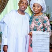 Bishop David Oyedepo Reveals What You Can Do To Actualize Your Marital Destiny