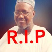 Northerners Pay Tribute To Late Islamic Cleric, Sheikh Jafar Who Died 14 Years ago