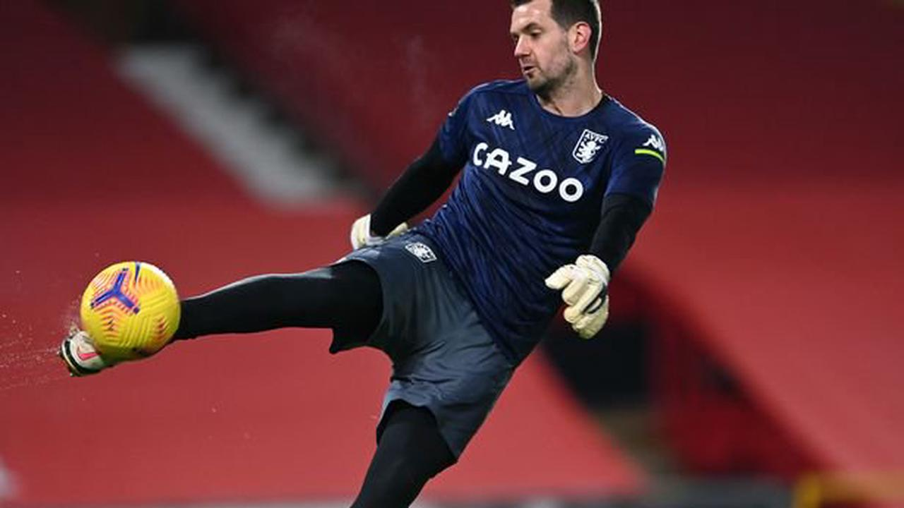 Smith gives update on Heaton future as Grealish comments made