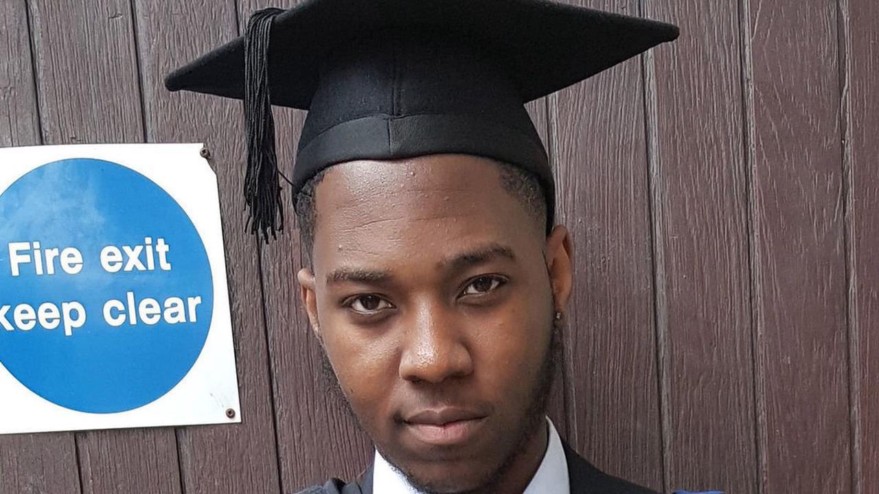 Teenage Telford murderer named as gang killers locked up for life
