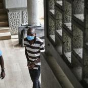Massacre à Duékoué : le procureur requiert la prison à vie pour Amadé Ouérémi