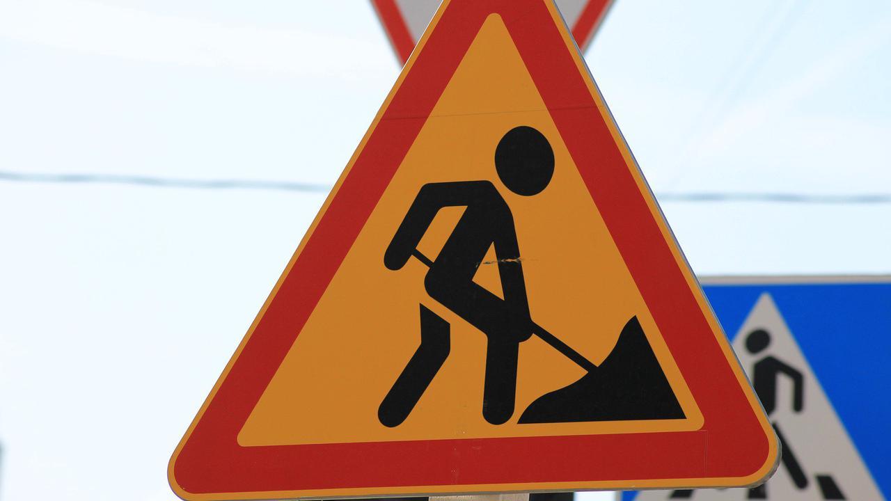 A75 : Commune Le Bosc, travaux de réfection de la chaussée et restrictions de circulation