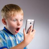 How to block online adult contents on your kids phones