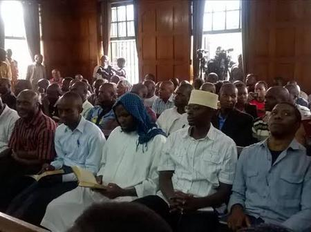 Lamu Island MCA Sentenced To A Five And a Half Year Term In Jail