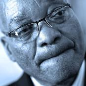 Its Official! Jacob Zuma Has Made South African History