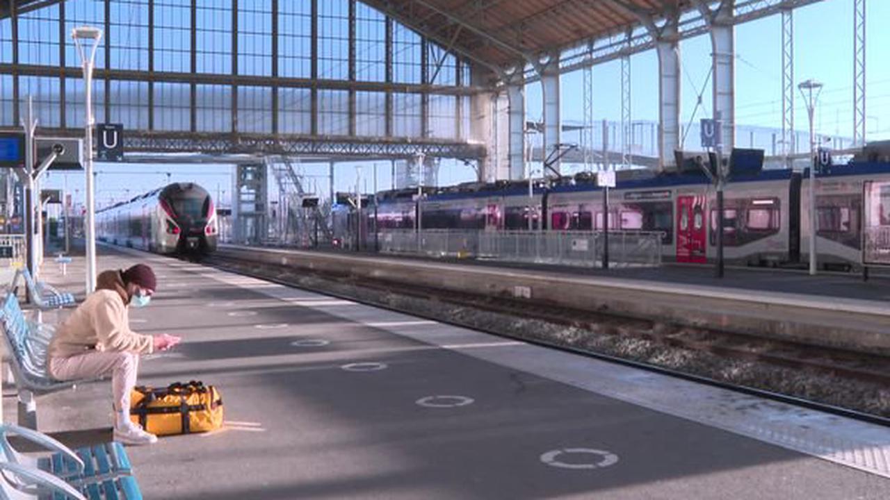 LaRochelle: nouveau visage pour la gare