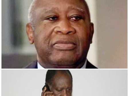 Voici enfin pourquoi Laurent Gbagbo refuse de téléphoner à Alassane Ouattara