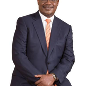 Kidero fighting hard to succeed Governor Awiti in Homabay county.