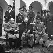 الأحداث الخمس الرئيسية التي أدت إلى انتهاء الحرب العالمية الثانية