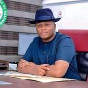 Meet The Youngest House Of Assembly Member In Akwa Ibom State, He Is Just 28 Years Old