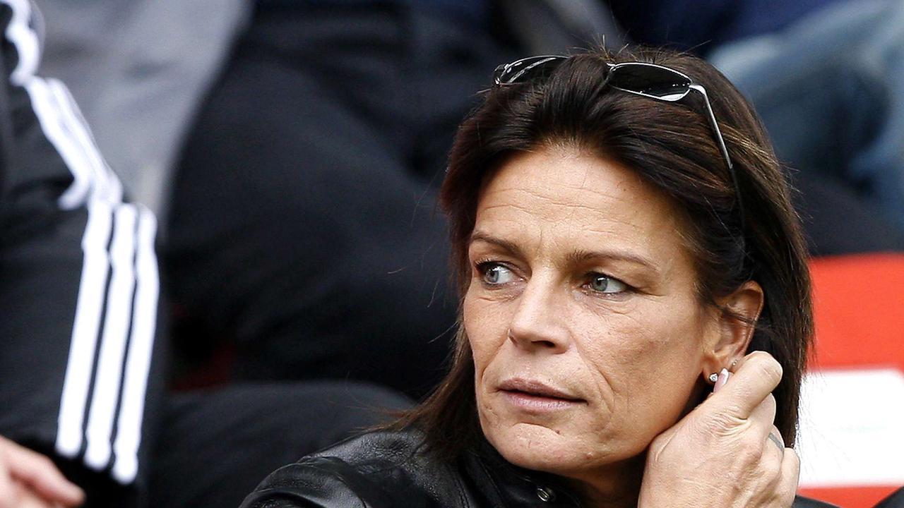 Prinzessin Stéphanie von Monaco gibt Baby-Glück bekannt