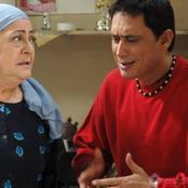 ليلى جمال زوجها لاعب كرة شهير وقامت بغناء هذه الأغنية الشهيرة في فيلم النداهة.. والسرطان أنهى حياتها
