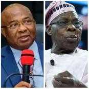 Today's Headlines: Uzodinma Drops Another Bombshell Over Biafra, Obasanjo Sends Message To Nigerians