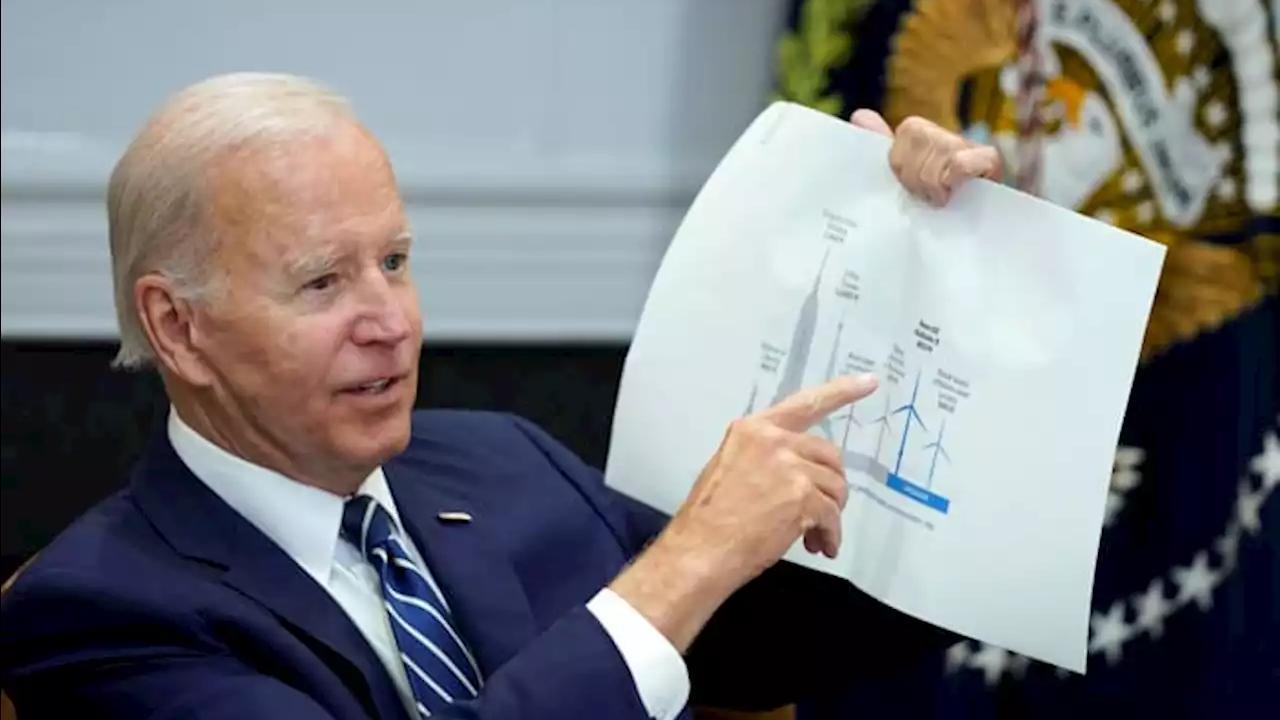McCarthy slams Biden infrastructure plan for misplaced priorities