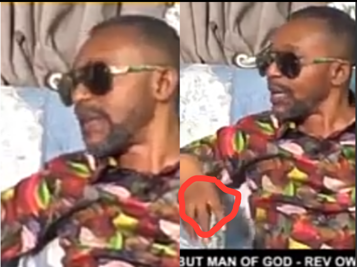 1c31ce52342674e1959d0394d5940f39?quality=uhq&resize=720 - I will join NDC anytime soon if God tell me this about NPP - Owusu Bempah Reveals