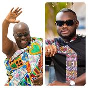 BIG STORY: Actor Prince David Osei rates Nana Addo's government 7 on a scale of 1- 10