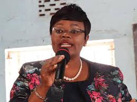 Mt Kenya MP Hints About Her Future Presidency, Says She Will be on Air with More Details