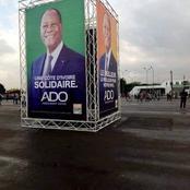 Une fois élu, Alassane Ouattara promet d'augmenter les salaires des fonctionnaires