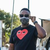 DJ Shimza Shares His Opinion On People Advertising Under His Tweets & Sparks Debate